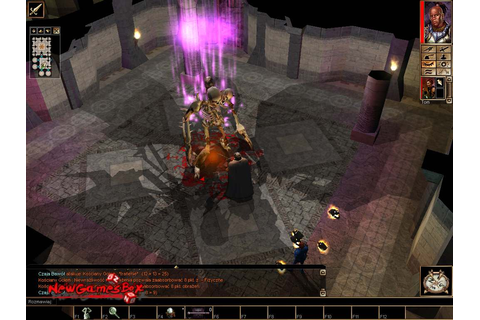 Neverwinter Nights PC Game Free Download