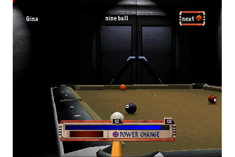 Backstreet Billiards Screenshots | GameFabrique