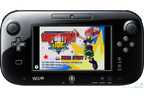 Car Battler Joe - Game - Nintendo World Report