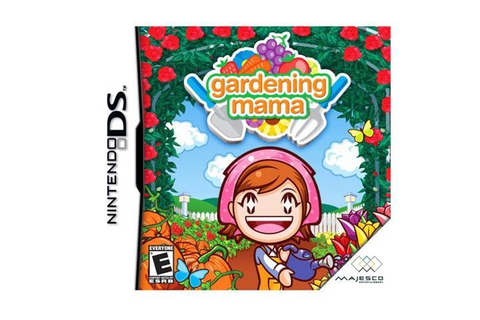 Gardening Mama for Nintendo DS - Newegg.com