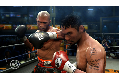 Download Fight Night Round 4 Full Version PC game - The ...