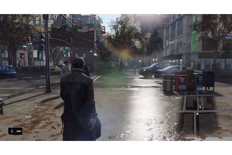 Watch Dogs: Game Review