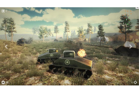 Army Tank Wars Battle for Android - APK Download