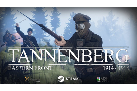 Tannenberg Official Release Trailer 2019 - YouTube