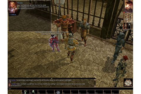 Neverwinter Nights Diamond Edition-GOG | Ova Games