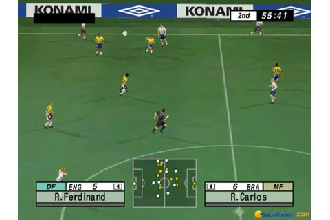 International Superstar Soccer 3 download PC