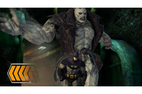 'Batman Arkham City Lockdown' Review – The Dark Knight ...