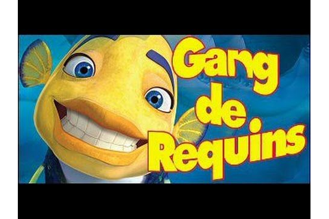 Gang De Requins film Disney, Le film complet Gang de ...
