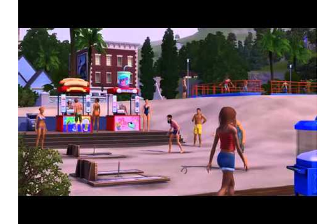 Buy The Sims 3: Seasons on PC | Free UK Delivery | GAME