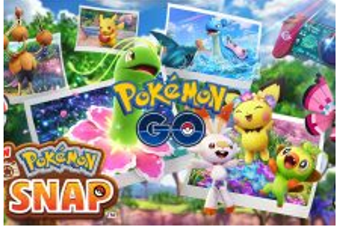 Pokemon Go Spring into Spring Research and Collection ...