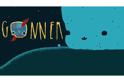 GoNNER Coming This October | MonsterVine