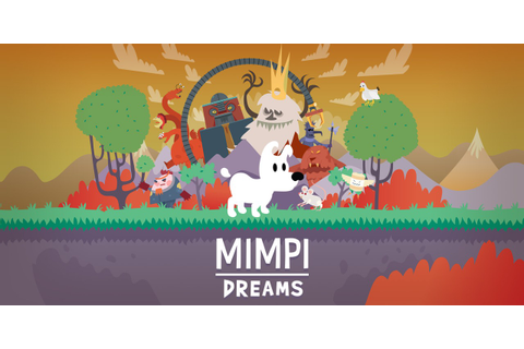 Mimpi Dreams | Giochi scaricabili per Nintendo Switch ...