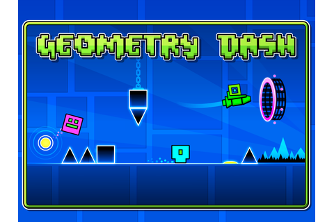 Geometry Dash – Applications Android sur Google Play