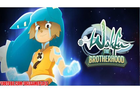 WAKFU, the Brotherhood Android iOS Gameplay (By ANKAMA ...