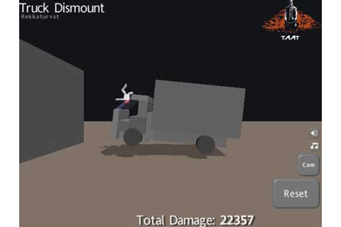 Stair- and truckDismount file - Mod DB