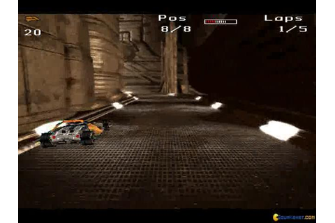 Megarace 2 download PC