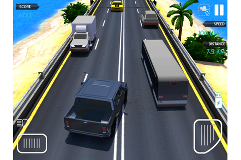 Highway Car Racing Game for Android - APK Download