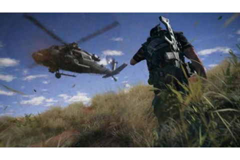 TOM CLANCYS GHOST RECON WILDLANDS Free Download Game ...
