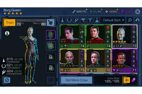 Star Trek Timelines Browsergames Disruptor Beam, Star Trek ...
