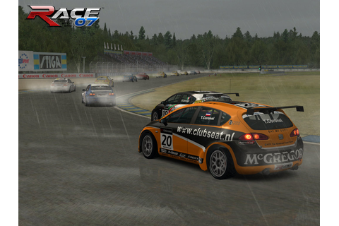 Amazon.com: Race 07: Official WTCC Game: Video Games