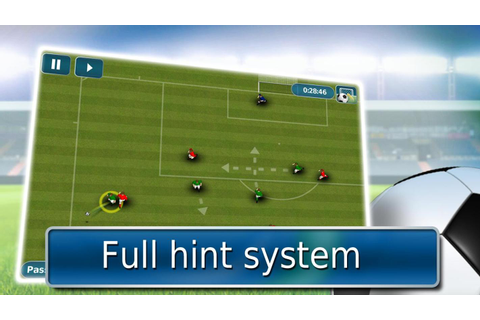 Fluid Soccer APK Download - Free Sports GAME for Android ...