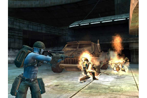 Rogue Trooper Download Free Full Game | Speed-New
