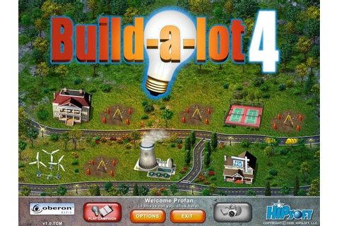 Download Build-a-lot 4: Power Source TORRENT[ UNLIMITED ...