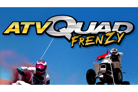 [NDS] Desert : ATV: Quad Frenzy - YouTube