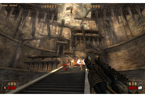 Download Painkiller Redemption Full PC Game