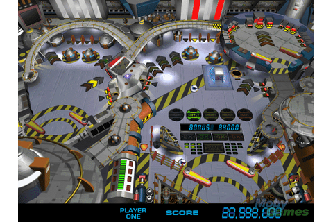 Download 3-D Ultra Pinball (Mac) - My Abandonware