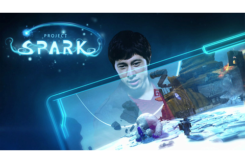 Microsoft's 'Project Spark' game-maker game is now ready ...