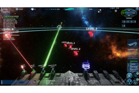 Infinium Strike - Download Free Full Games | Arcade ...