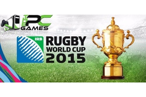 Rugby World Cup 2015 PC Game Free Download