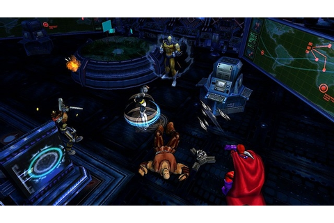 X-Men Legends II : L'Avenement d'Apocalypse - XBOX ...