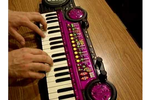 [Full-Download] Circuit-bending-fool-kawasaki-keyboard