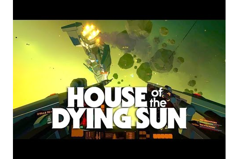 House of the Dying Sun - Second Look - YouTube