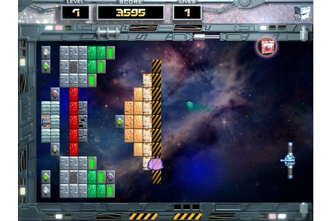 Arkanoid: Space Ball para Linux - Descargar