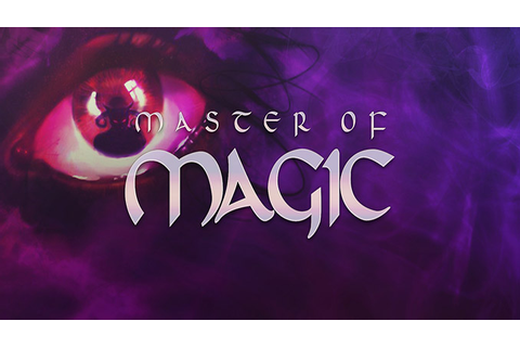 Master of Magic - Download - Free GoG PC Games