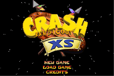 Crash Bandicoot XS (E)(Paracox) ROM