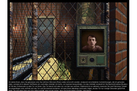 Rhem 3: The Secret Library (2007) by - Windows game
