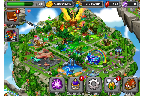 DragonVale APK Download - Free Simulation GAME for Android ...