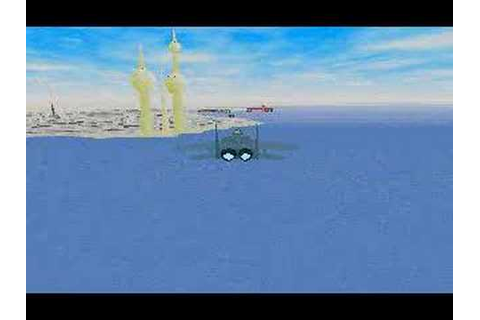 F-15 Strike Eagle III (DOS) - Demo - YouTube