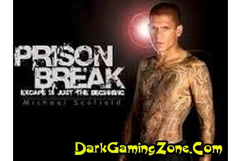 Prison Break The Conspiracy Game - Free Download Full ...