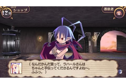 Disgaea Infinite review | GamesRadar+