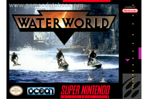 Waterworld - Nintendo SNES - Games Database