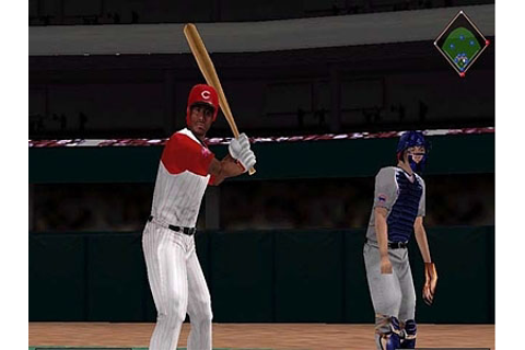 Microsoft Baseball 2001 PC Galleries | GameWatcher