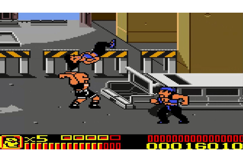 WWF/WWE Betrayal - The Rock Playthrough (Game Boy Color ...