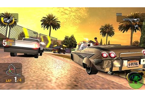 Street Riders Screenshots, Pictures, Wallpapers ...