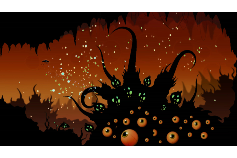 Insanely Twisted Shadow Planet Screenshots - Video Game ...