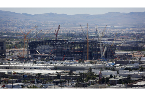 KCK architecture firm designs Las Vegas Raiders' new ...